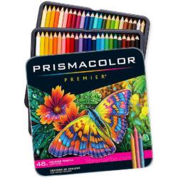 Set 48 Lápices de Color Artísticos Prismacolor Premier 2020
