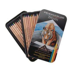 Set 24 Lápices de Color Acuarelables Prismacolor Premier