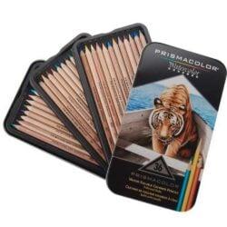 Set 36 Lápices de Color Acuarelables Prismacolor Premier