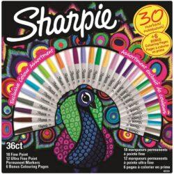 Set 30 Marcadores Sharpie Edición Limitada