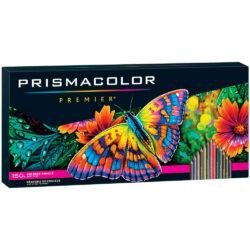Caja de 150 Lápices de Color Artísticos Prismacolor Premier