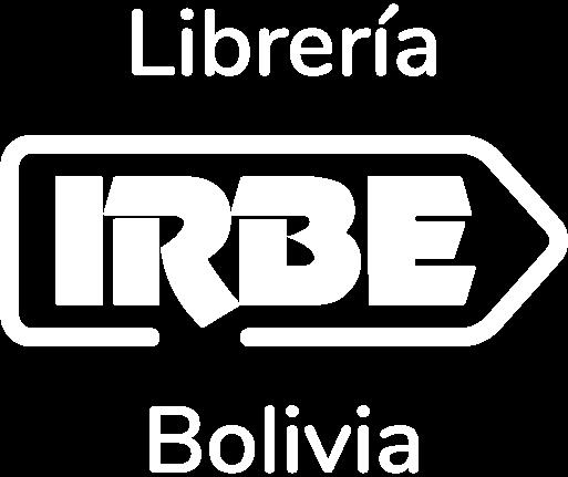 Footer Libreria IRBE Cochabamba Bolivia Nuevo
