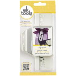 Perforadora de Bordes EK Tools -Confeti de Corazones-