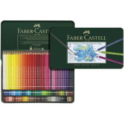 Set 120 Lápices de Colores Acuarelables Calidad Profesional Faber-Castell Albrecht Dürer