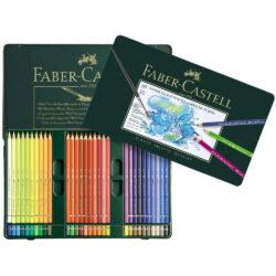 Set 60 Lápices de Colores Acuarelables Calidad Profesional Faber-Castell Albrecht Dürer