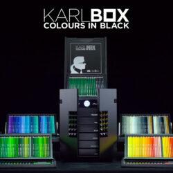 Faber-Castell Art & Graphic KARLBOX Presentación