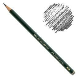 Lápiz de Dibujo Castell 9000 Faber-Castell 2B