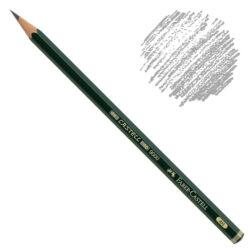 Lápiz de Dibujo Castell 9000 Faber-Castell 4H