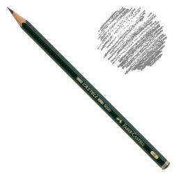 Lápiz de Dibujo Castell 9000 Faber-Castell H