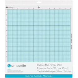 Base de Corte 30 x 30 cm para Silhouette CAMEO®
