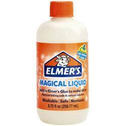 Bote de Liquido Mágico para Crear Slime Elmer's 258 ml