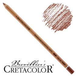 Lápiz Pastel Graso para Bellas Artes CRETACOLOR Sanguina