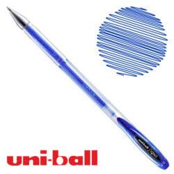 Bolígrafo Gel uni-ball Signo UM-120 Azul