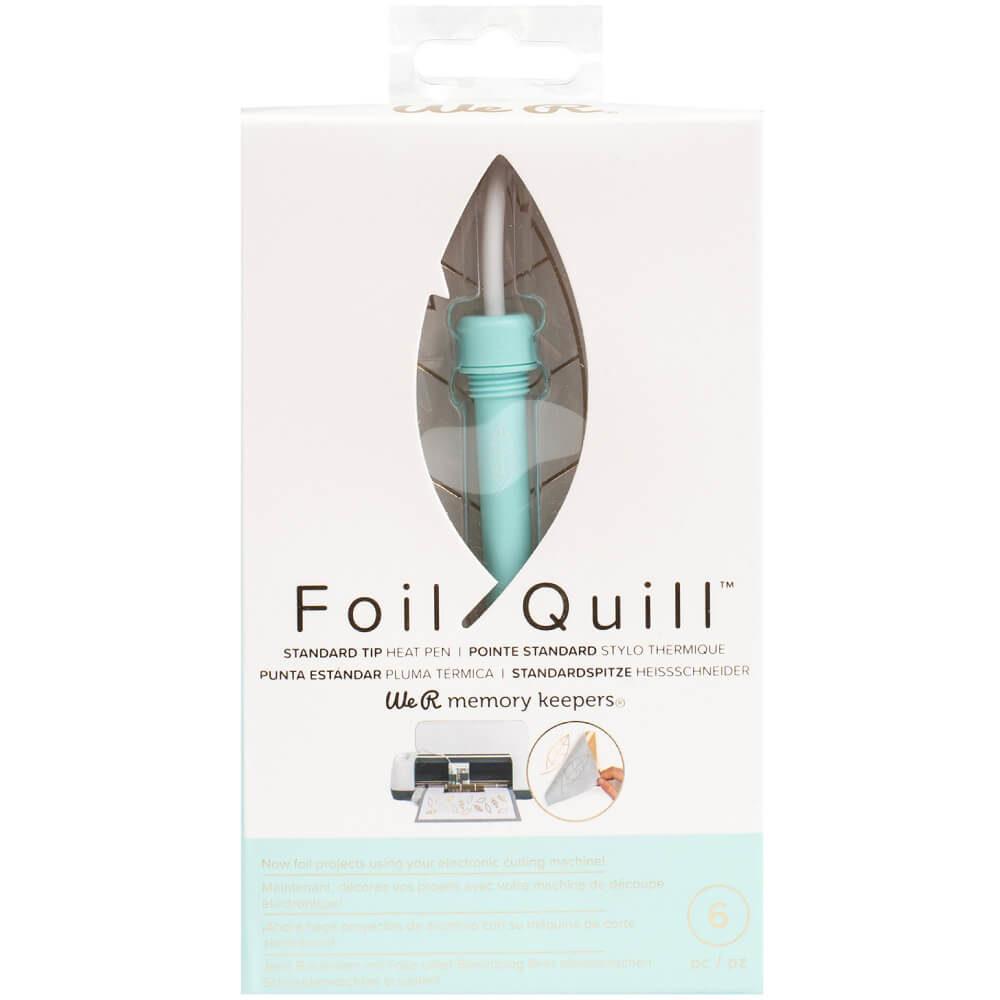 Foil Quill We R Memory Keepers - Punta Estándar