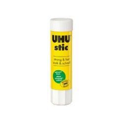 Pegamento en Barra UHU stic 8,2 g