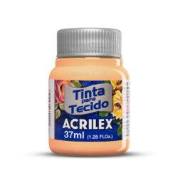 Pintura para Tela Acrilex 37 ml - Amarillo Piel 538