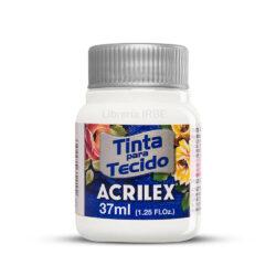 Pintura para Tela Acrilex 37 ml - Incoloro 500