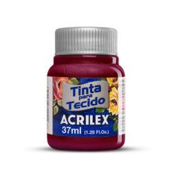 Pintura para Tela Acrilex 37 ml - Vino 565