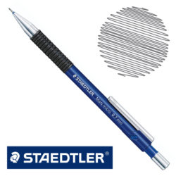Portaminas 0.7 STAEDTLER Mars® micro