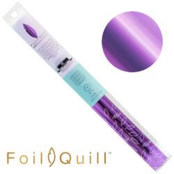Rollo de Foil (30.5 x 243.8 cm) We R Memory Keepers - Ultravioleta