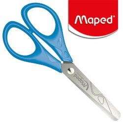 Tijera Escolar 13 cm Maped Essentials Azul