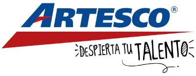Artesco Logo Libreria IRBE Cochabamba Bolivia