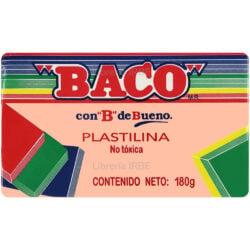 Barra de Plastilina -BACO- 180 gr - Tumbo