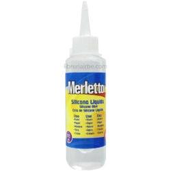 Silicona Líquida Merletto 100 ml