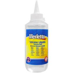 Silicona Líquida Merletto 250 ml