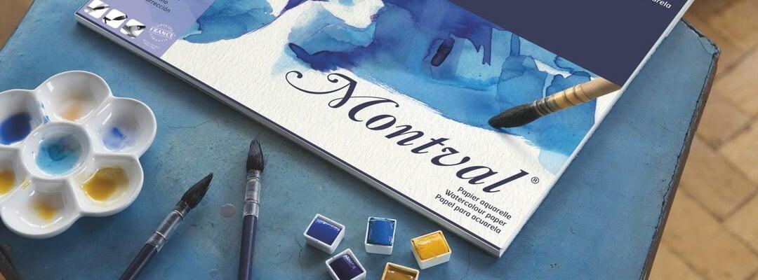 Canson Montval Libreria IRBE