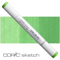 Marcador COPIC Sketch - Acid Green YG07