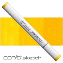 Marcador COPIC Sketch - Acid Yellow Y08
