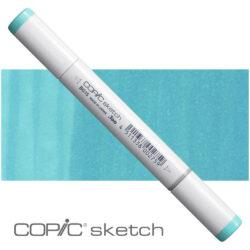 Marcador COPIC Sketch - Aqua BG15