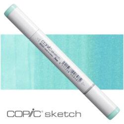 Marcador COPIC Sketch - Aqua Blue BG01