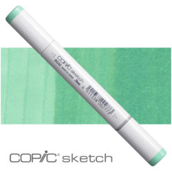 Marcador COPIC Sketch - Aqua Mint BG32