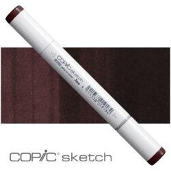 Marcador COPIC Sketch - Argyle Purple RV99