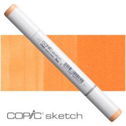 Marcador COPIC Sketch - Atoll YR65
