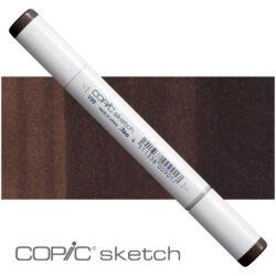 Marcador COPIC Sketch - Aubergine V99