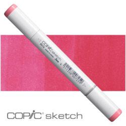 Marcador COPIC Sketch - Begonia Pink RV14