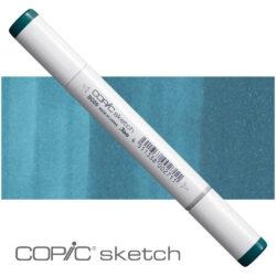 Marcador COPIC Sketch - Blue Green BG09