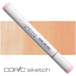 Marcador COPIC Sketch - Blush R20