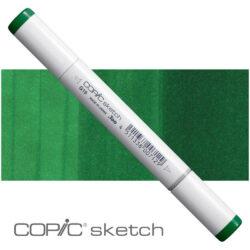 Marcador COPIC Sketch - Bright Parrot Green G19