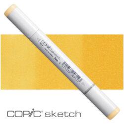 Marcador COPIC Sketch - Buttercup Yellow Y21