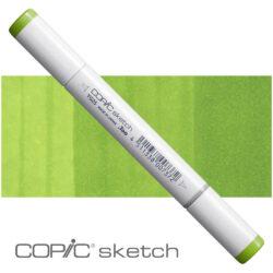 Marcador COPIC Sketch - Celadon Green YG25