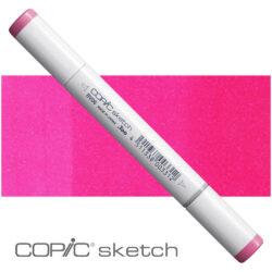 Marcador COPIC Sketch - Cerise RV06