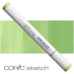 Marcador COPIC Sketch - Chartreuse YG13