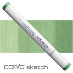 Marcador COPIC Sketch - Cobalt Green YG45