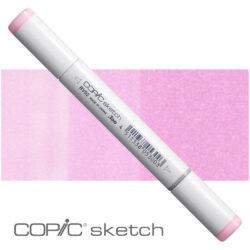 Marcador COPIC Sketch - Cotton Candy RV52