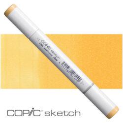 Marcador COPIC Sketch - Cream YR21
