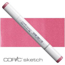 Marcador COPIC Sketch - Dark Pink RV34